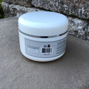 Krismark Other - KRISMARK Moisturizing Body Cream with Red Palm Oil